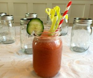 slowjuicer reecpt: healthy mary