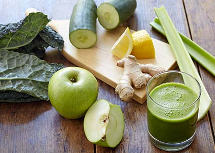 Slowjuicer recepten >> De 10 gezondste slowjuicer recepten ...