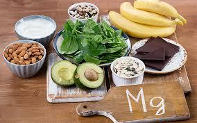 magnesium citraat voedingsmiddelen