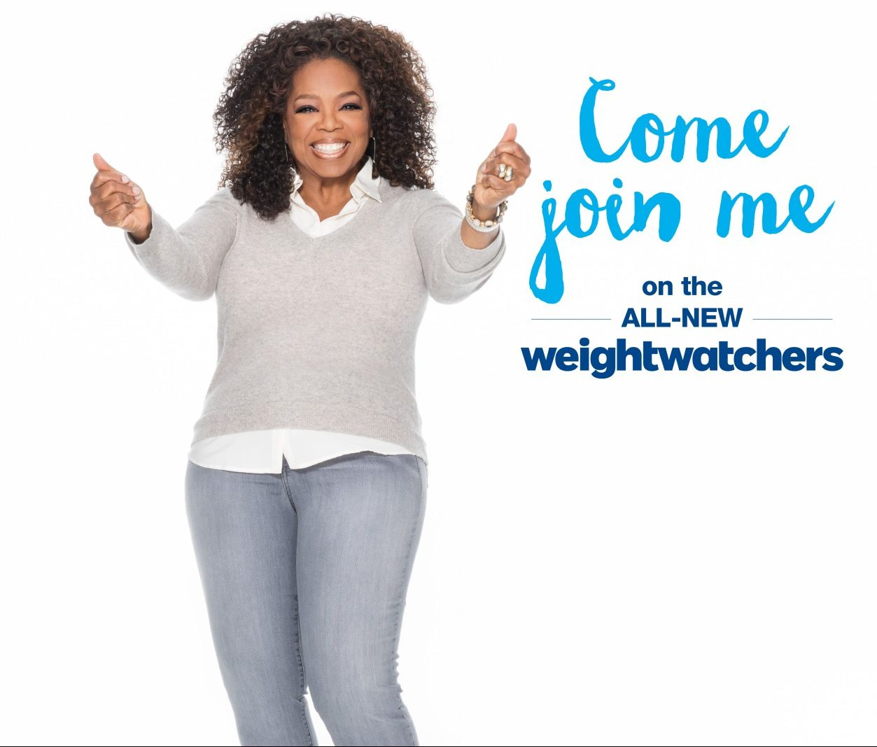 weight watchers online oprah winfrey