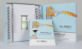 Bio HGC afslankkuur