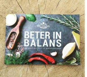 Bio HCG dieetboek