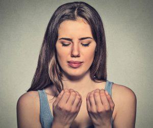 Ijzertekort broze nagels