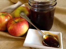 appelstroop zonder suiker